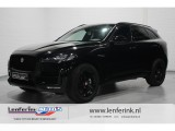 Jaguar F-Pace 20d 180pk AWD R-SPORT Automaat, Leder, LED, Navi, Camera, Digitaal Dashbord