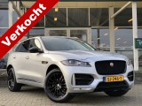 Jaguar F-Pace 2.0D 180pk Aut. AWD R-Sport | Extended Leather Pack | Afn. trekhaak tot 2.400kg