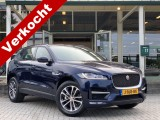 Jaguar F-Pace 25t 250pk AWD Premium Sport Edition | NIEUW - 0 km | Direct leverbaar | 250pk be