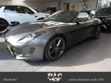 Jaguar F-Type Convertible 3.0 S V6 Supercharged AWD