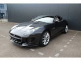 Jaguar F-Type Convertible 3.0 V6 Supercharged Coupe