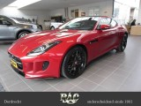 Jaguar F-Type Coupe 3.0 V6 S/C