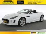 Jaguar F-Type Convertible 3.0 V6 Supercharged 340 PK AUT.