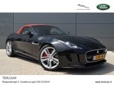 Jaguar F-Type Convertible 5.0 V8 S CONVERTIBLE Supercharged 495 pk
