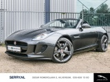 Jaguar F-Type 3.0 V6 Convertible