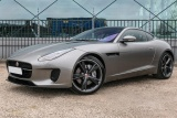 Jaguar F-Type Convertible 3.0 V6 340 COUPE / PERFORMANCE / EXHAUST