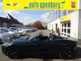 Jaguar F-Type 3.0 V6 S CONVERTIBLE AWD * 381 PK * 11.414 Km *