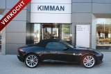 Jaguar F-Type Convertible 3.0 380pk V6 Supercharged Aut. S
