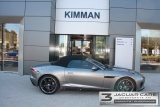 Jaguar F-Type Convertible 2.0 i4 300pk R-Dynamic Aut.8