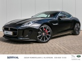 Jaguar F-Type 3.0 V6 COUPE /