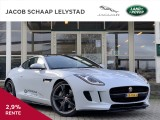 "Jaguar F-Type 3.0 V6 COUPÉ Black Pack | 20"" Licht metalen velgen."