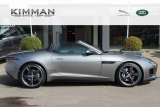 Jaguar F-Type Convertible 2.0 i4 S/C 300pk Aut. R-Dynamic