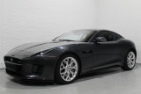 Jaguar F-Type 2.0T R-Dynamic 300 pk Sport uitlaat, Navi, Bluetooth, Spoiler, Meridian Sound