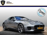 "Jaguar F-Type 2.0T R-Dynamic Panoramadak 20"" Carbon Leer Stuurwielverwarming Camera"