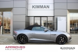 Jaguar F-Type Convertible New P450 Convertible 450PK RWD AUT. First Edition