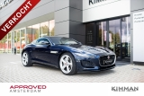 Jaguar F-Type Coupé New P300 300pk Aut R-Dynamic