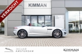 Jaguar F-Type P300 Aut R-Dynamic Convertible