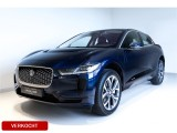 Jaguar I-Pace EV320 SE Business Pack S  ac 75.740,- incl. BTW 8% bijtelling