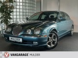 Jaguar S-Type 3.0 V6 Aut. Executive R-Look ( v.a.  ac 149,- p/mnd!! )