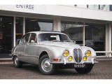 Jaguar S-Type 3.4 Rally F.I.A. papieren