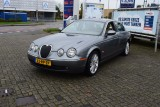Jaguar S-Type 2.7D V6 EXECUTIVE aut leer