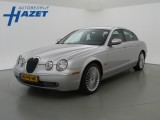 Jaguar S-Type 2.5 V6 AUT. 2004 YOUNGTIMER
