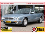 Jaguar XJ 4.0 V8 Executive Sovereign, Automaat, Leder, Airco/ ECC, Vol mooie opties!
