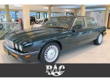 Jaguar XJ Sovereign 4.0 LWB