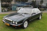 Jaguar Sovereign 4.0 V8