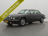 Jaguar Sovereign 5.3 V12 Sovereign *1e EIGN.* AUTOMAAT / COLLECTORS ITEM / AIRCO / SCHUIFDAK / LE
