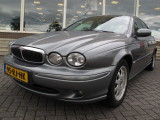 Jaguar X-Type 2.0 V6 SEDAN AUTOMAAT