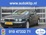 Jaguar X-Type 2.0 V6 Executive YOUNGTIMER