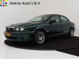 Jaguar X-Type 2.0 V6 Business Edition Plus AUTOMAAT / AIRCO-ECC / CRUISE CTR. / AUDIO / LMV
