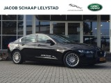 Jaguar XE 2.0D 163pk Automaat Corparate Ed. Pure Premium Bus. - DEMO | Direct leverbaar |