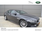Jaguar XE 2.0 D R-SPORT Premium Business Pack met adaptive cruise control!