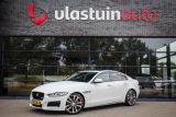 Jaguar XE 3.0 S V6 S/C S, 340pk, Schuif-kanteldak, Meridian sound, Keyless entry, Lane Ass