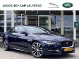 "Jaguar XE 2.0t 200pk Benzine Aut. R-Sport | Demo | Apple Carplay | Groot navigatie | 18"" v"