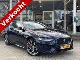 Jaguar XE 2.0 P300 AWD R-Dynamic SE | AWD | 300pk benzine | New model |