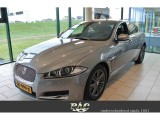 Jaguar XF 2.2D Prestige Limited Edition