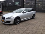 Jaguar XF Sportbrake 2.2D Sport Business Edition