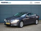 Jaguar XF 3.0 V6 Luxury / 1e eig / dealeronderhouden /
