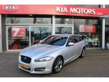 Jaguar XF Sportbrake 3.0D V6 Sport Business Edition