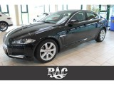 Jaguar XF 2.2D S Business Edition