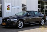 Jaguar XF 2.2D S 200PK Premium Business Edition Automaat*Navi/Leder/Bi-Xenon/LED/Camera*