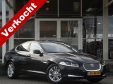 Jaguar XF 2.2D S 200pk Automaat Prestige Limited Edition | Bluetooth Music Streaming | Xen
