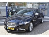 Jaguar XF 3.0D V6 210pk Luxury