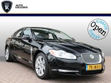 Jaguar XF 3.0D S V6 Luxury 275PK! Xenon Navi Leer Camera