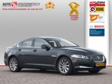 Jaguar XF 2.2D 163pk Premium Business Edit