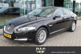 Jaguar XF 2.2D S Business Edition 200 pk