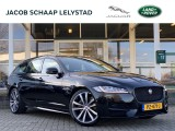 Jaguar XF Sportbrake 2.0D 180pk Aut. R-Sport | Trekhaak | Apple CarPlay | Volledig leder |